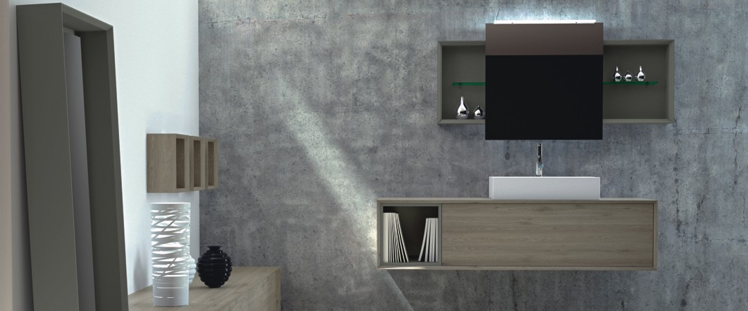 aufsatzwaschbecken mit einer waschtischplatte auf ma. Black Bedroom Furniture Sets. Home Design Ideas