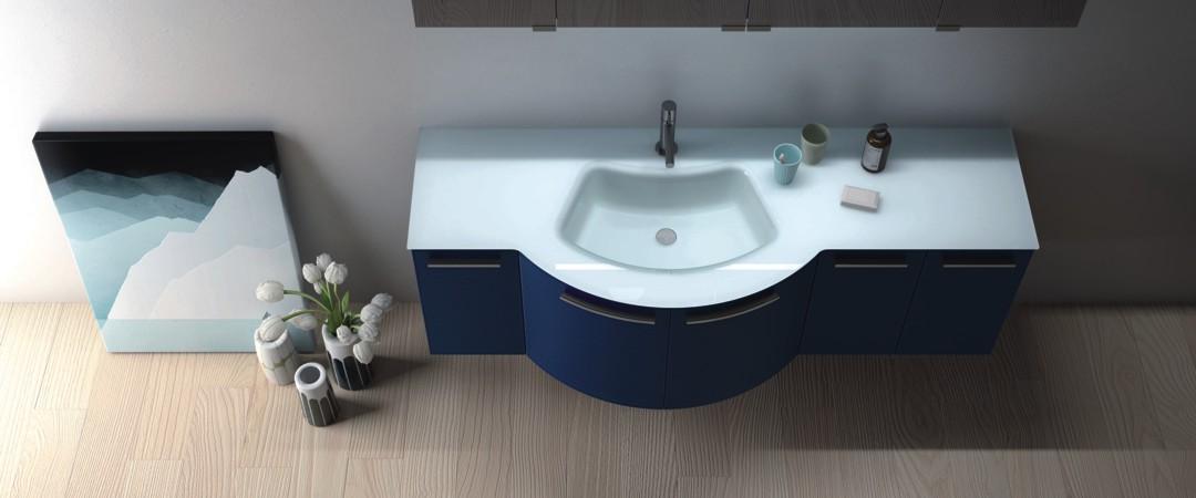 bad direkt fugenlose waschtische auf ma und qualit ts. Black Bedroom Furniture Sets. Home Design Ideas