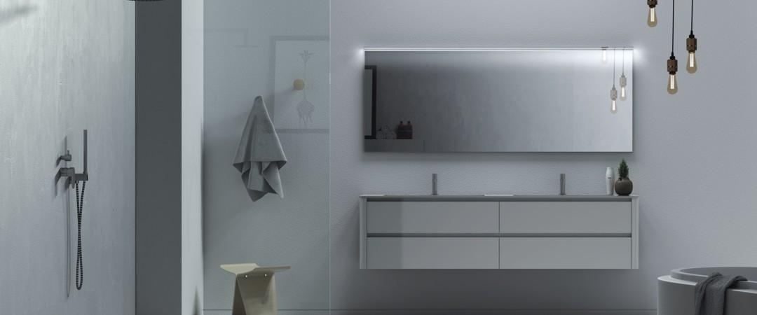 doppelwaschbecken doppelwaschtische bad direkt. Black Bedroom Furniture Sets. Home Design Ideas