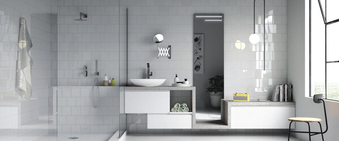 Auflagewaschtische und auflagebecken bad direkt for Badmobel italienisches design