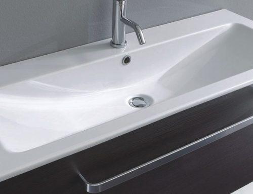 Waschtische 120 cm waschbecken 120 cm bad direkt for Bad waschbecken mit unterschrank