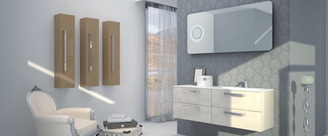 Badezimmermöbel : Badezimmermöbel und Waschtische - auch auf Maß ...