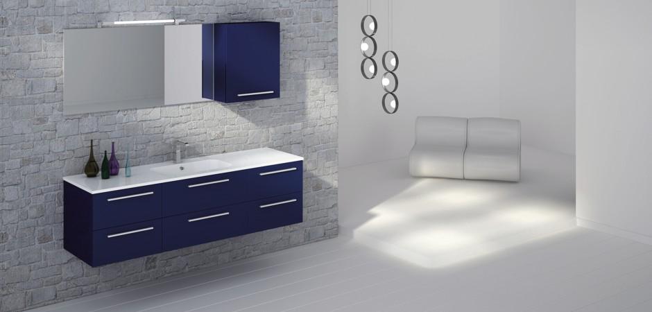 Bad-Direkt | Fugenlose Waschtische auf Maß und Qualitäts-Badmöbel | {Moderne badezimmermöbel doppelwaschbecken 91}