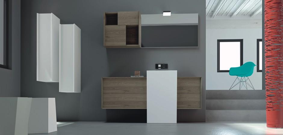Moderne badezimmermöbel günstig  Badmöbel günstig einkaufen - Waschtische auf Maß | Bad-Direkt