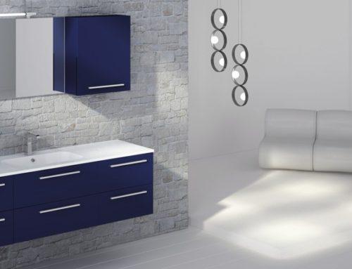 hochschr nke f r badezimmer mit oder ohne griffe bad direkt. Black Bedroom Furniture Sets. Home Design Ideas