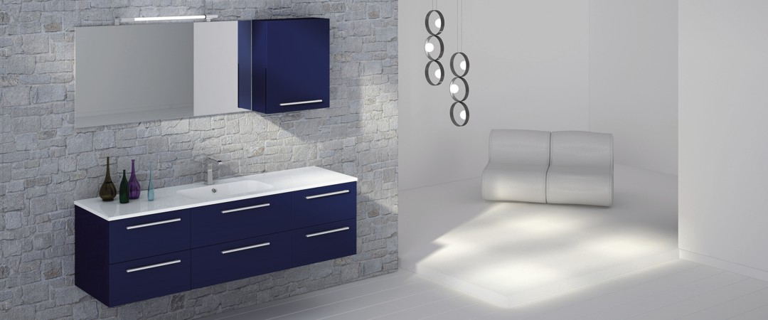 badm bel blau grau reuniecollegenoetsele. Black Bedroom Furniture Sets. Home Design Ideas