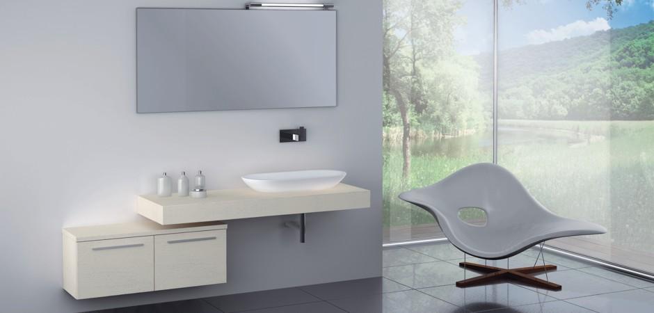 Waschtischplatten Auf Mass Fur Das Badezimmer Bad Direkt