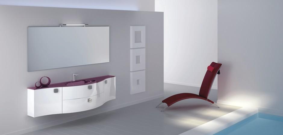 Moderne badezimmermöbel doppelwaschbecken  Italienische Badmöbel und Waschtische auf Maß | Bad-Direkt