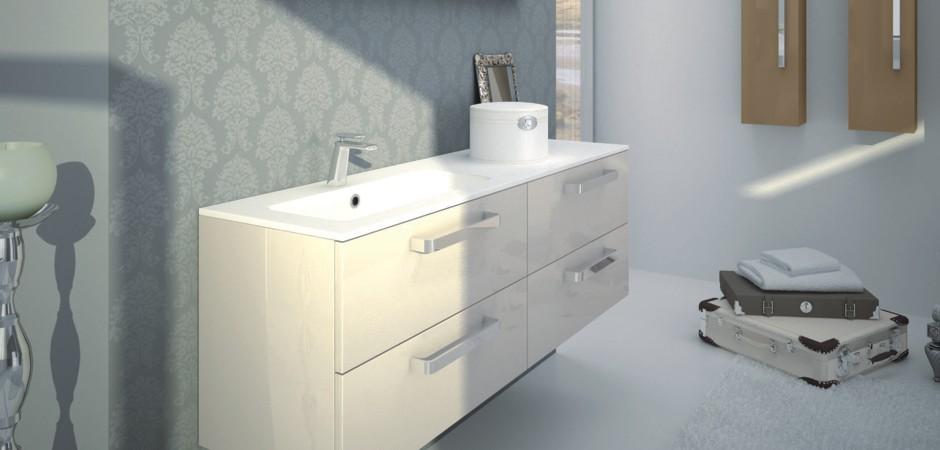 Badmöbel Für Kleines Bad badmöbel für kleine badezimmer und waschtische bad direkt
