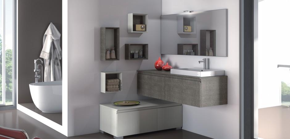 Waschplatz-Lösungen für Auflagewaschtische | Bad-Direkt