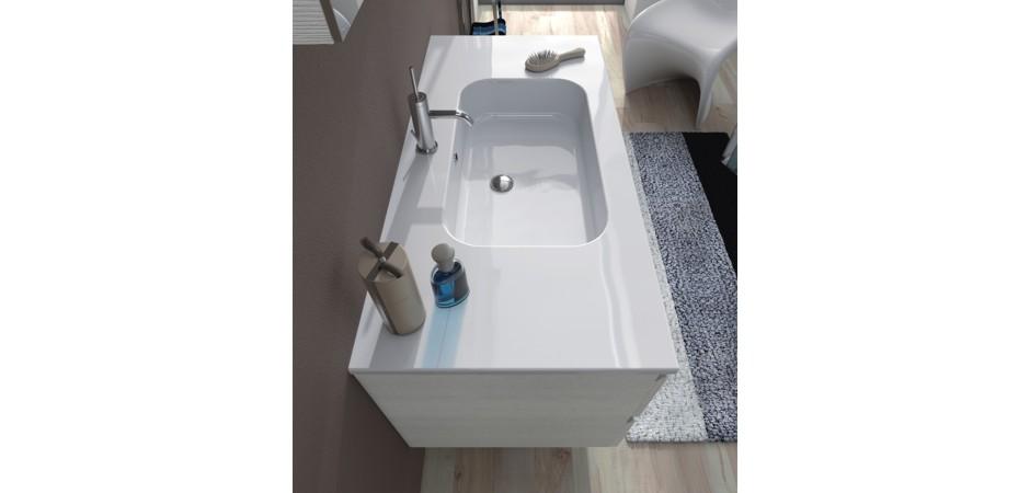 Keramik Waschtisch Auch Mit Unterschrank Bad Direkt