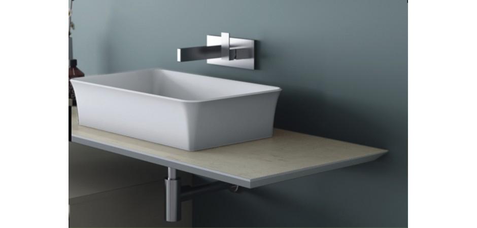 PURO Antibes Design-Waschtischplatten