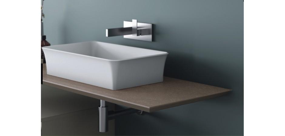 PURO Esterel Design-Waschtischplatten