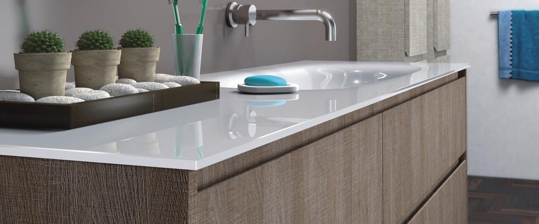 Glaswaschtische - Glaswaschbecken auf Maß