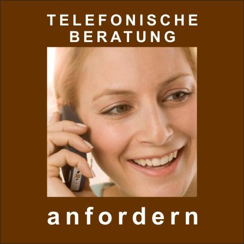 Button Telefonische Beratung für Badmöbel anfordern.