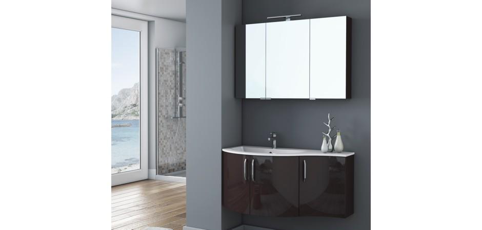 Spiegelschrank 60 Cm Und Andere Breiten Bad Direkt
