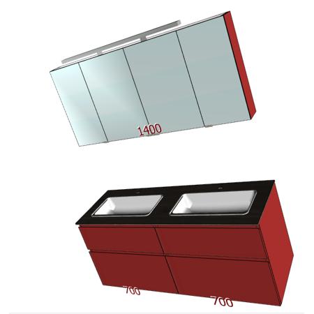 badplanung berlin waschtisch auf ma bad direkt. Black Bedroom Furniture Sets. Home Design Ideas
