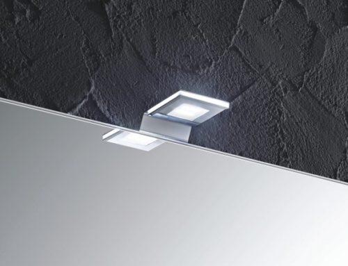 LED-Leuchte QUADRO