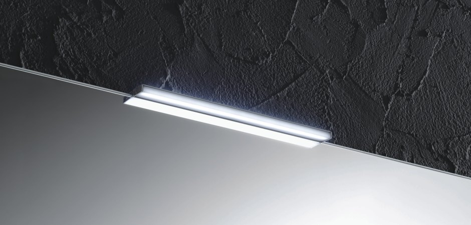 LED-Leuchte PLATE