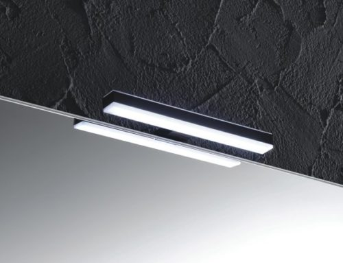 LED-Leuchte VERONICA