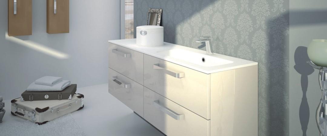Waschbeckenform rechteckig
